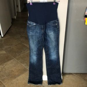 Joe's Jeans Maternity